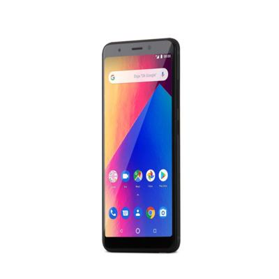 Imagem 3 do produto Smartphone Multilaser Ms60X Plus 2Gb Ram 16Gb Tela 5,7? Android 8.1 Câmera 13Mp+8Mp Preto - NB739 - NB739