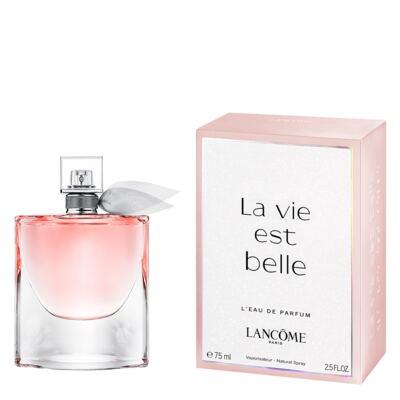 Imagem 4 do produto La Vie Est Belle Lancôme - Perfume Feminino - Eau de Parfum - 75ml