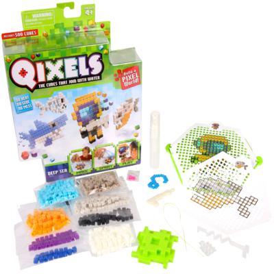 Qixels Temático - BR494 - BR494