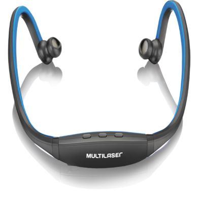 Fone de Ouvido Multilaser Headphone Bluetooth - PH097 - PH097