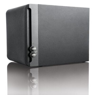 Imagem 2 do produto Home Theater 5.1 Multilaser 60W RMS Preto - SP088 - SP088