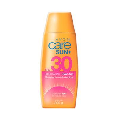Imagem 1 do produto Protetor Solar Care Sun+ FPS 30 - 200 g