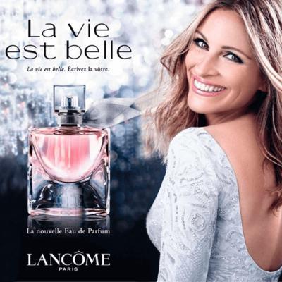 Imagem 15 do produto La Vie Est Belle Lancôme Eau de Parfum Perfume Feminino 50ml -