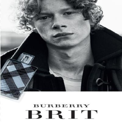 Imagem 3 do produto Perfume Burberry Brit Eau de Toilette Masculino