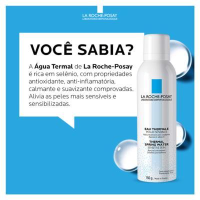 Imagem 13 do produto Eau Thermale La Roche-Posay - Água Termal - 150g