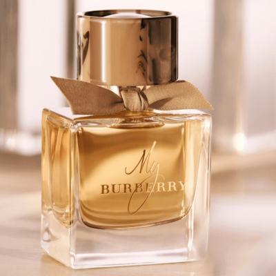 Imagem 6 do produto My Burberry Burberry - Perfume Feminino - Eau de Parfum - 30ml