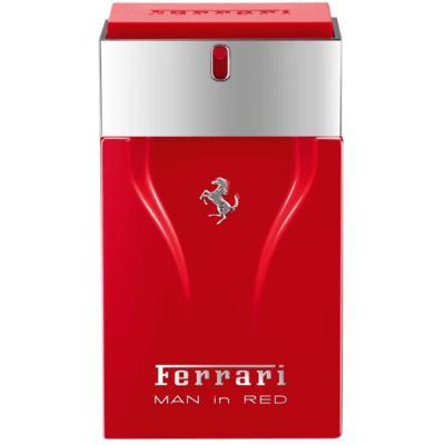 Imagem 1 do produto Perfume Ferrari Man in Red Eau de Toilette Masculino