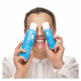 Spray Purificante La Roche-Posay - Serozinc - 50ml
