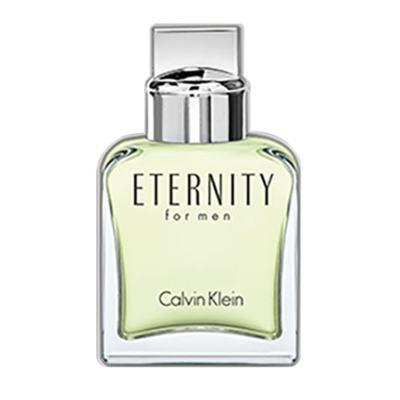 Imagem 1 do produto Eternity For Men Calvin Klein - Perfume Masculino - Eau de Toilette - 15ml