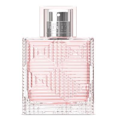 Imagem 4 do produto Brit Rhythm Floral Burberry - Perfume Feminino - Eau de Toilette - 30ml