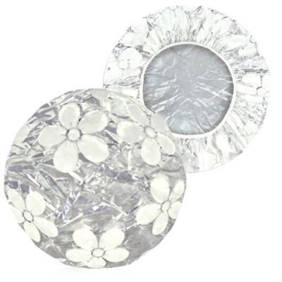 Imagem 1 do produto Touca para Hidratação Femme Prateada