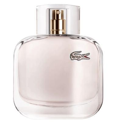 Perfume Lacoste L 12 12 Pour Elle Elegant Eau de Toilette Feminino