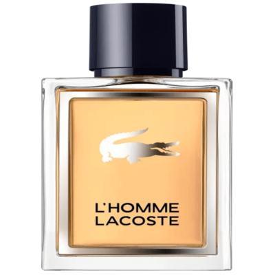 Perfume Lacoste L Homme Eau de Toilette Masculino