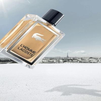 Imagem 3 do produto Perfume Lacoste L Homme Eau de Toilette Masculino