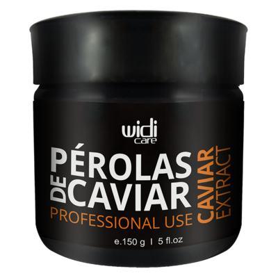 Imagem 1 do produto Sistema de Alinhamento Widi Care - Pérolas de Caviar Extract Passo 2 - 150g