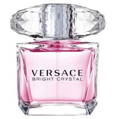 Imagem 4 do produto Versace Bright Crystal Versace - Perfume Feminino - Eau de Toilette - 50ml