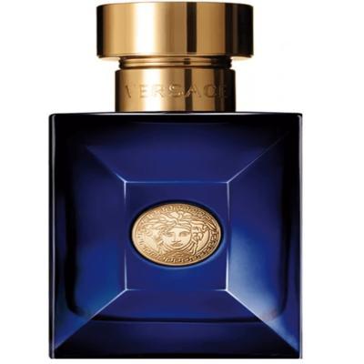 Perfume Versace Dylan Blue Pour Homme Eau de Toilette Masculino