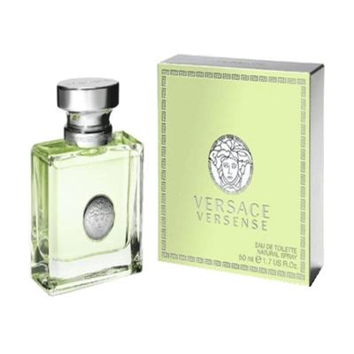 Imagem 2 do produto Perfume Versace Versense Eau de Toilette Feminino