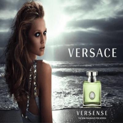 Imagem 3 do produto Perfume Versace Versense Eau de Toilette Feminino
