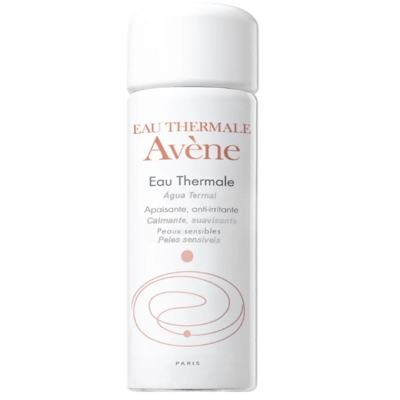Água Termal Avène Eau Thermale - 50ml