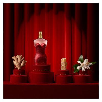 Imagem 4 do produto Classique Cabaret Edição Limitada Jean Paul Gaultier Perfume Feminino - Eau de Parfum - 100ml