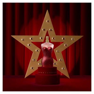 Imagem 5 do produto Classique Cabaret Edição Limitada Jean Paul Gaultier Perfume Feminino - Eau de Parfum - 100ml