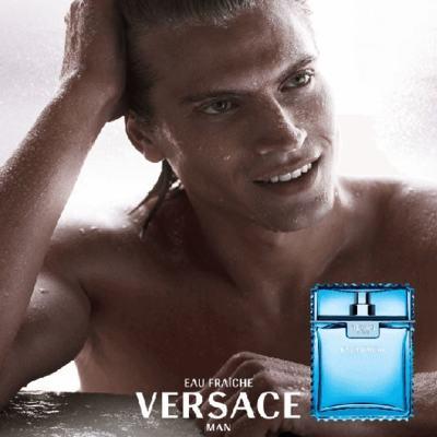 Imagem 1 do produto Perfume Versace Man Eau Fraiche Eau de Toilette Masculino