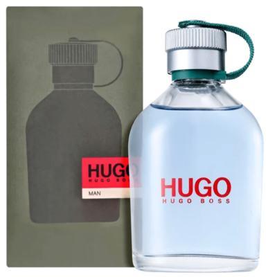Imagem 3 do produto Hugo Hugo Boss - Perfume Masculino - Eau de Toilette - 75ml