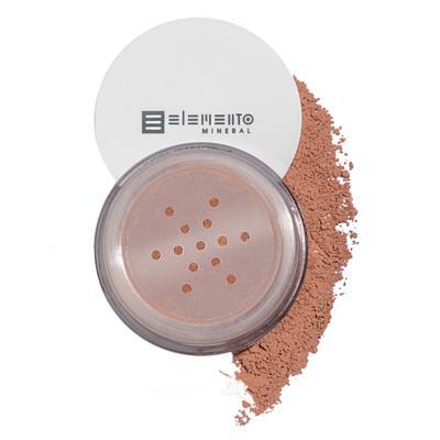 Imagem 1 do produto Blush Mineral Matte Elemento Mineral - Goddess