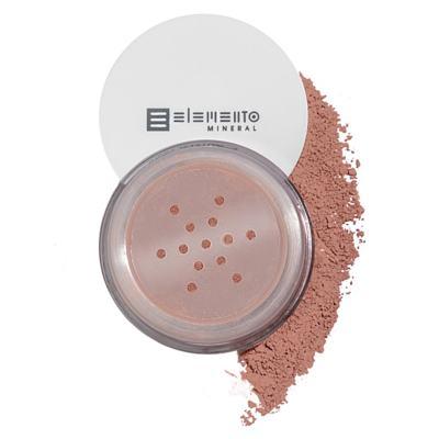 Imagem 4 do produto Blush Mineral Matte Elemento Mineral - Sunset