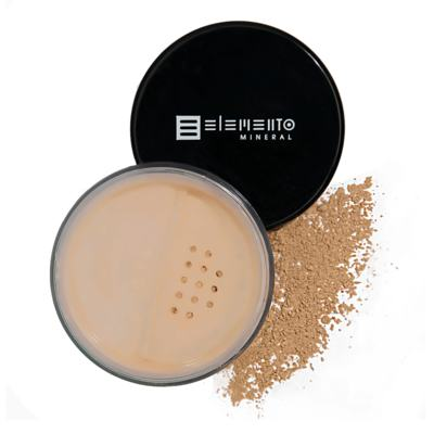 Imagem 1 do produto BB Powder Mineral FPS 15 Elemento Mineral - Pó Solto - Cool