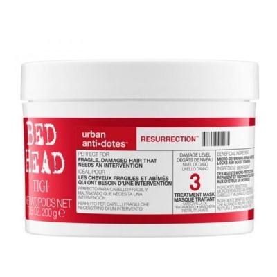 Imagem 1 do produto Bed Head Urban Anti Dotes Resurrection Mascara