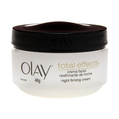 Olay Total Effects Creme Noturno Antiidade