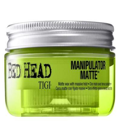 Bed Head Manipulator Matte Cera Modelador