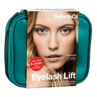 Imagem 1 do produto Kit Alongamento de Cílios Instantâneo RefectoCil - Eyelash Lift - 36 Aplicações