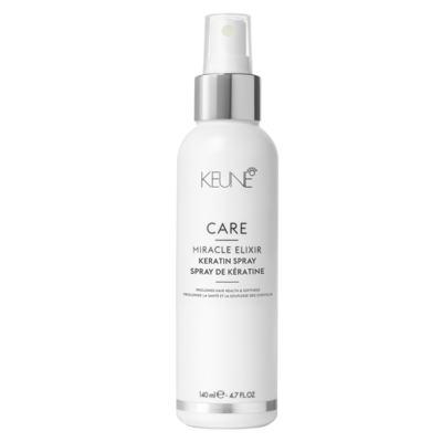 Imagem 2 do produto Keune Miracle Elixir Keratin - Spray - 140ml