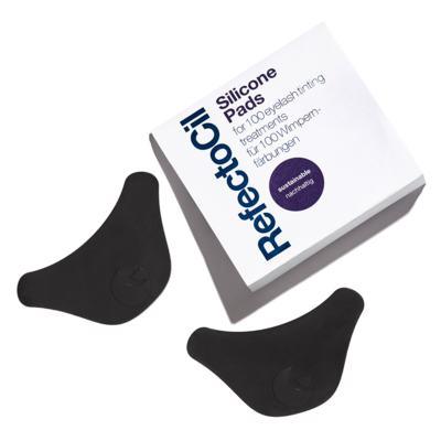 Imagem 1 do produto Protetor de Silicone RefectoCil - Silicone Pads - Par