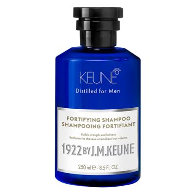 Keune 1922 Fortifying - Shampoo - 250ml