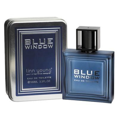 Blue Window Linn Young Perfume Masculino - Eau de Toilette - 100ml