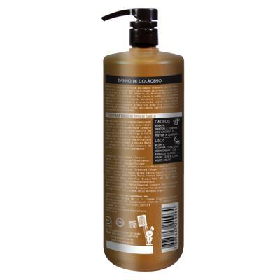 Imagem 2 do produto Widi Care Banho de Colágeno - Máscara Capilar - 1Kg