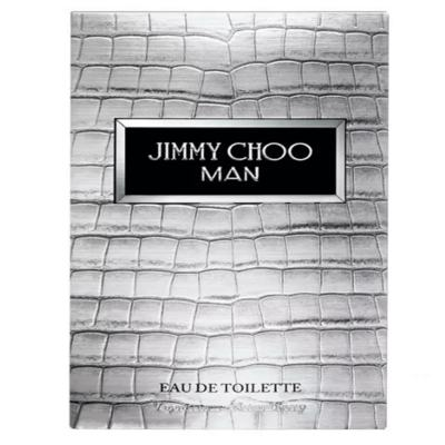 Imagem 3 do produto Jimmy Choo Man Jimmy Choo - Perfume Masculino - Eau de Toilette - 30ml