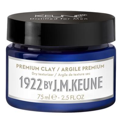 Imagem 2 do produto Keune 1922 Premium Clay - Cera - 75ml