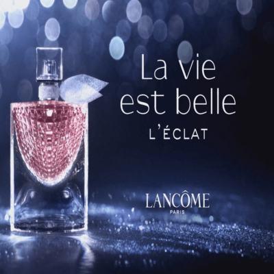 Imagem 3 do produto Lancome La Vie Est Belle L Eclat Pour Femme Eau de Parfum Perfume Feminino