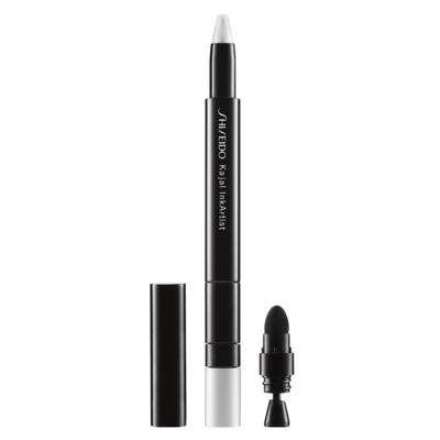 Imagem 1 do produto Lápis Kajal Shiseido - InkArtist - Kabuki White