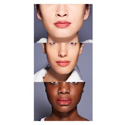 Imagem 4 do produto Batom Líquido Shiseido - LacquerInk LipShine - 312 Electro Peach