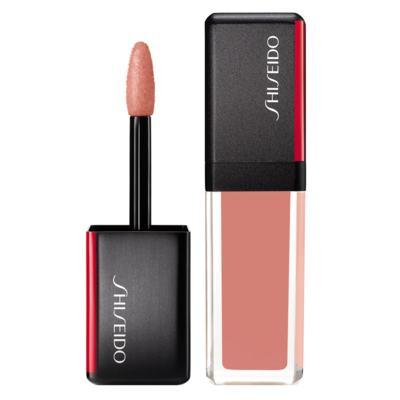Imagem 1 do produto Batom Líquido Shiseido - LacquerInk LipShine - 311 Vinyl Nude