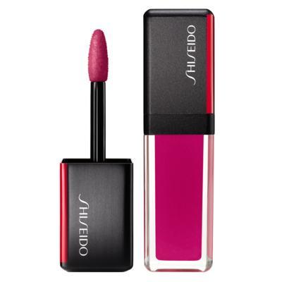 Imagem 1 do produto Batom Líquido Shiseido - LacquerInk LipShine - 303 Mirror Mauve