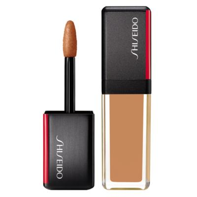Imagem 1 do produto Batom Líquido Shiseido - LacquerInk LipShine - 310 Honey Flash
