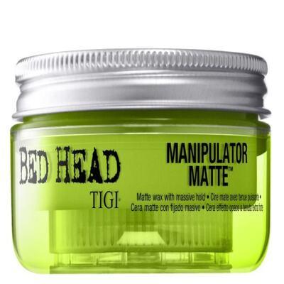 Imagem 1 do produto Bed Head Manipulator Matte Cera Modelador