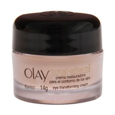 Imagem 1 do produto Olay Total Effects Creme Restaurador para Contorno dos Olhos